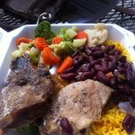 Photo de Latin Square Cuisine