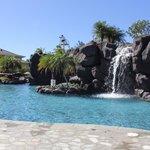 Waterfalls/Pools