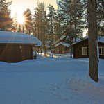 Photo de Torassieppi Winter Village