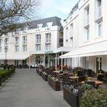 Badhotel Domburg Foto