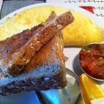 southwest omlette