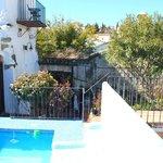 piscine jardins