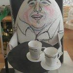 Mr Coffee House!