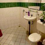 Proboscis Lodge - Bathroom