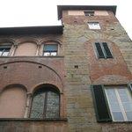 l'edificio medievale