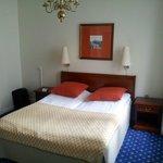 Hotell rommet