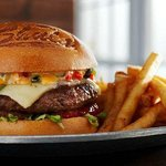 The Shula Burger