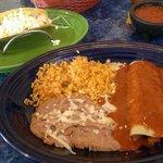 ภาพถ่ายของ Los Reyes Mexican Restaurant