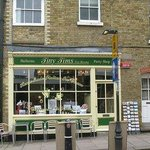 Tiny Tim's Tearooms