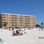 Beach Place Condos, 1BR and 3BR units, beachfront