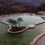 piscine e vista