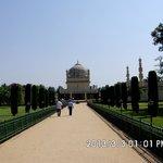 Tombs of Hyder Ali & Tipu Sultan