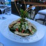sezer salat