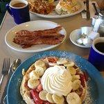 Photo de Little Cafe