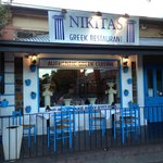 Nikitas Greek Cuisine