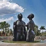Photo of Emancipation Park
