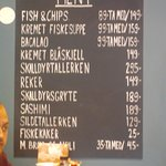 Fiskeriet Youngstorget Foto
