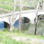 Burnside Bridge, Antietam National Battlefield
