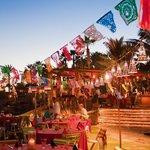 Mexicanisimo Fiesta every Thursday night