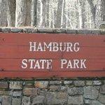 Hamburg State Park