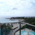 Take the tour from DJ Dave for this view from Grand Presidential Suite