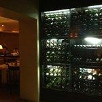 Italian resto wines