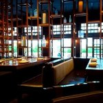 the tinto restaurant