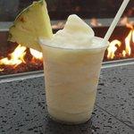 Pineapple Mango Daiquiri