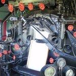 Steam Engine Controls