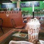 Cafelados