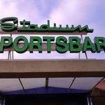 Stadium SPORTSBAR LOGO