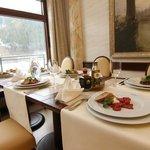 Grand Restaurant Riverside