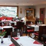 La Terrasse de Verchaix Restaurant