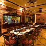 The Great Kabab Factory, RD Blu Hotel GRT Chennai