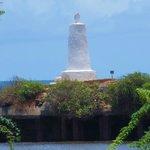 Vasco Da Gamma Tower from the Baobob bar