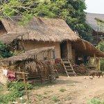 Village trek