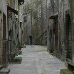il vecchio borgo