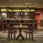 Bar - Hampshire Hotel - De Broeierd Enschede