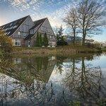 Hampshire Hotel - De Broeierd Enschede Foto