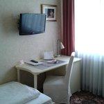 Single room 417