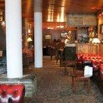 Foto de Hotel Carlina