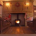 Bar Fireside