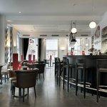 Brasserie FLO - Designhotel Maastricht - Hampshire Eden