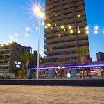 Apartamentos Les Dunes Suites Foto
