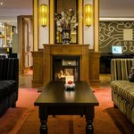 Lobby - Oranje Hotel Leeuwarden - Hampshire Eden