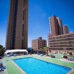 Photo de Apartamentos Les Dunes Suites