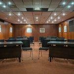 Meeting - Oranje Hotel Leeuwarden - Hampshire Eden