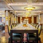 Restaurant - Oranje Hotel Leeuwarden - Hampshire Eden