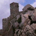 Torre del Castelo dos Mouros