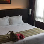 Great room & comfy beds